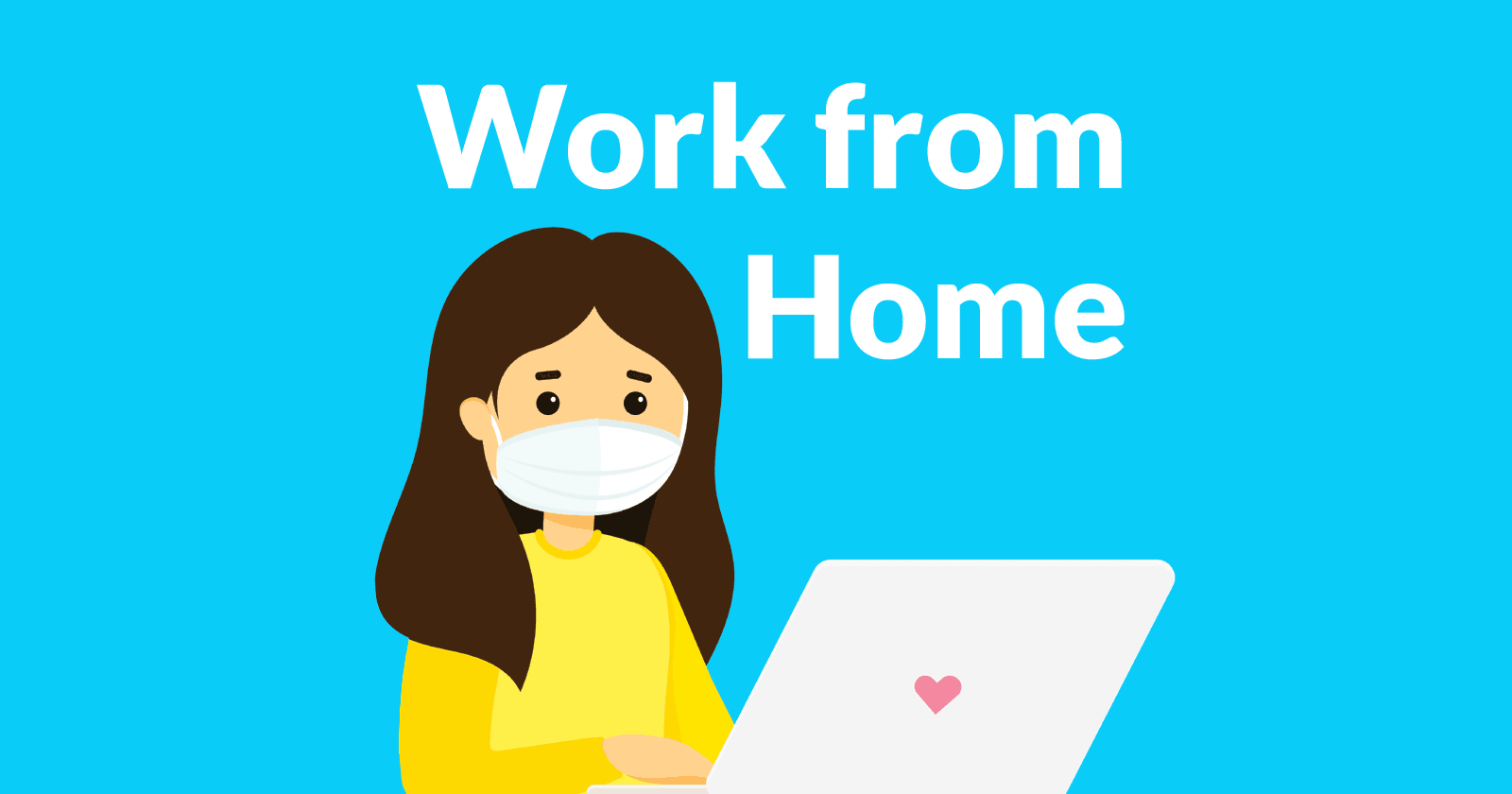 10 Important Tips For Maintaining a Good Health While Working From Home