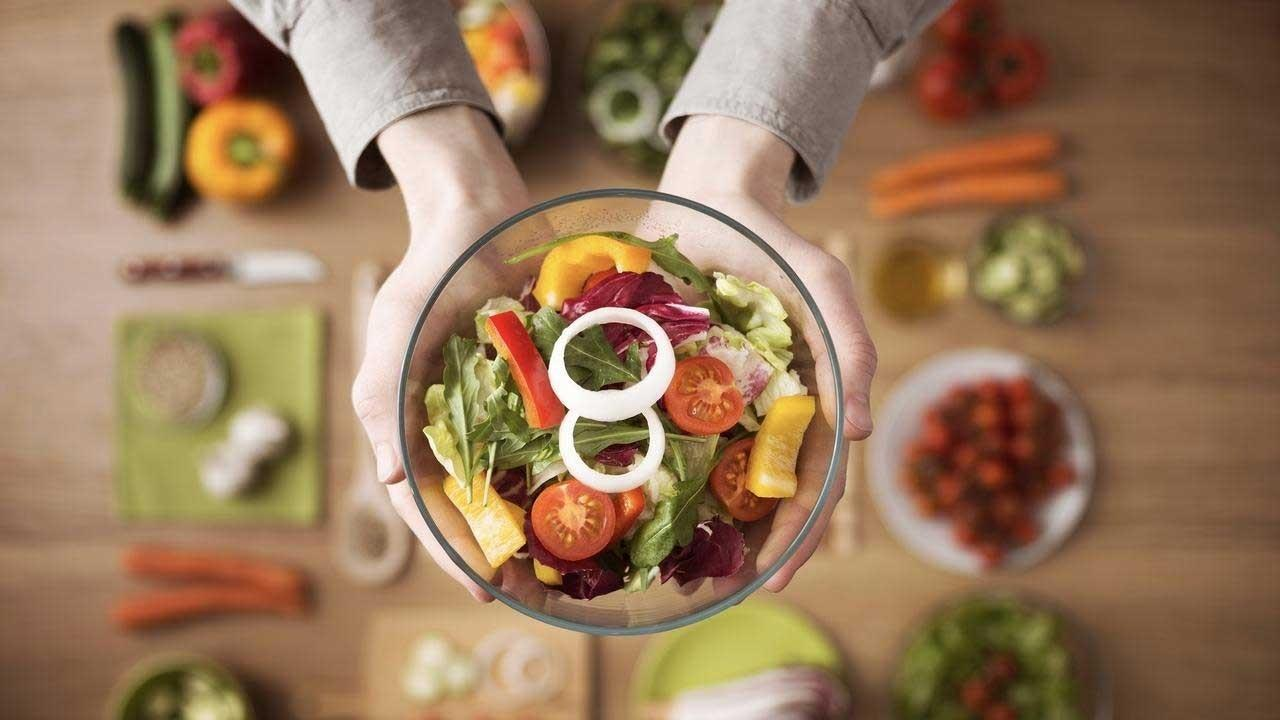 5 Most Effective Tips to Living Healthy With A Vegetarian Diet