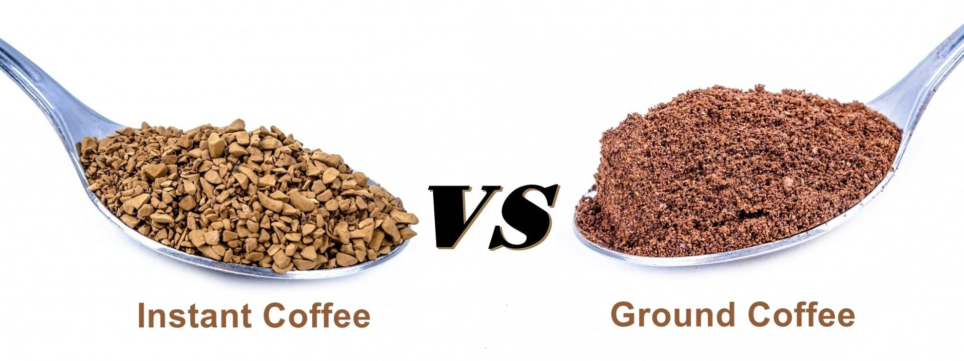 7 Most Important Differences Between Instant Coffee and Ground Coffee that You Should Know